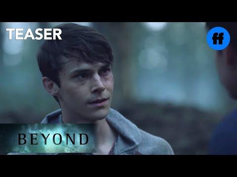 Beyond | Season 2 Teaser – Body | Freeform