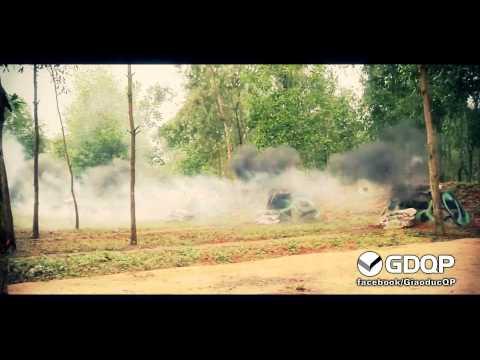 [QUÂN ĐỘI NHÂN DÂN VIỆT NAM] Toàn diện sức mạnh quân đội Việt Nam. Lực lượng bộ binh, không quân, hải quân 2014. Video by Sairagon1988