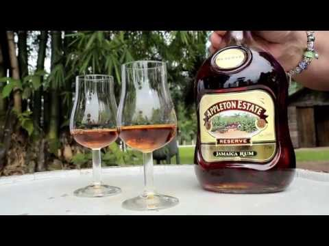 Appleton Estate Jamaica Rum Brings Authentic Tastes of the Caribbean to Sandals® Resorts
