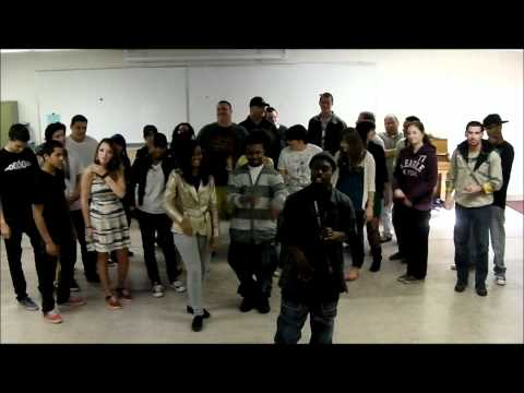 PEACE the official video  By DT Dont Touch.wmv