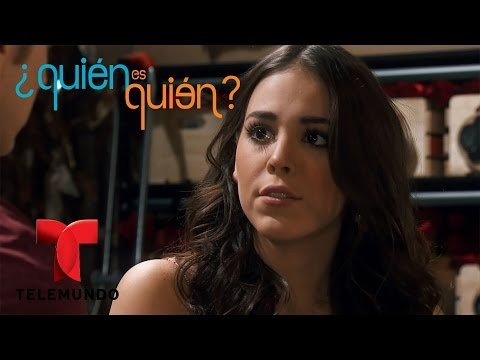 ¿Who is Who? | Episode 7 | Telemundo English