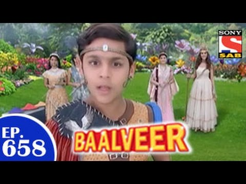 Baal Veer - बालवीर - Episode 658 - 27th February 2015