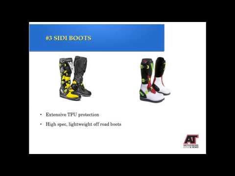 Videos from AT MOTOCROSS & ROAD