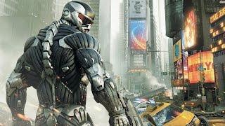 Crysis 2 Прохождение На Русском #1 — НАЧАЛО АПОКАЛИПСИСА!