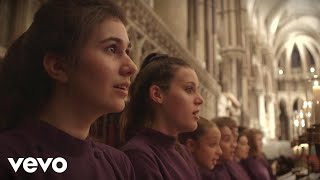 Silent Night by the Canterbury Cathedral Girls' Choir