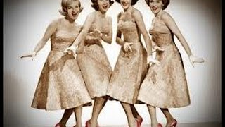 Never On Sunday  -   The Chordettes