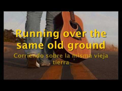 Pink Floyd - Wish You Were Here - Subtitulada en español e inglés