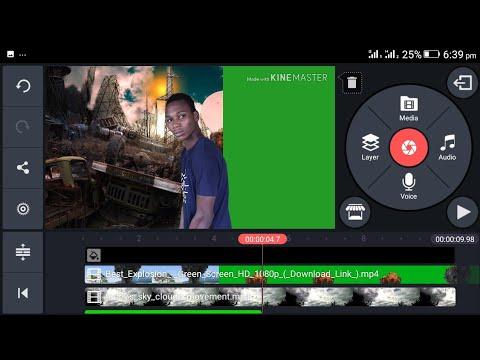 🥇 [2019] Kinemaster Diamond Pro Mod Apk 2019 | Download Kinemaster