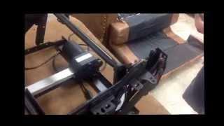 Catnapper recliner replace the 5302/160 power mechanism.