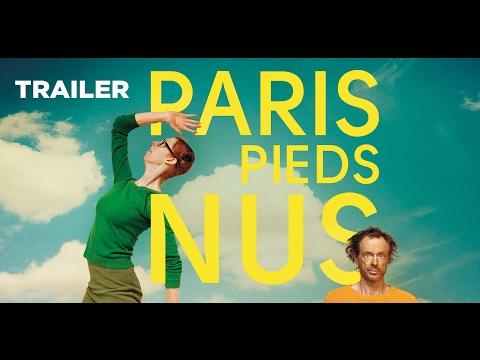 Paris Pieds Nus (Trailer) - Trailer