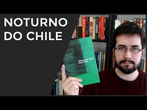 Noturno do Chile, de Roberto Bolaño - Resenha