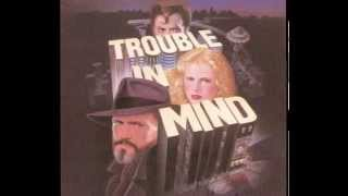 TROUBLE IN MIND Original Motion Picture Soundtrack (Isham/Faithfull)