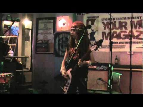 Danny's Guitar Solo