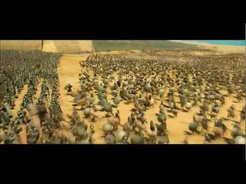 Các cảnh quay chiến tranh hoành tráng! Thánh nào kể được hết tên các bộ phim???