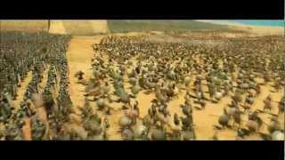 The Best War Scenes In Movie History  Part III