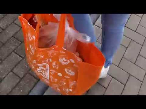 Fressnapf Vlog und Haul