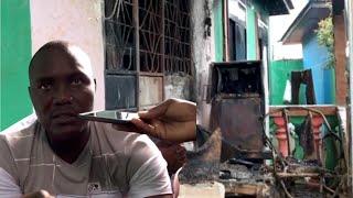 VIDEO: Simulizi baba aliyepoteza mke, watoto watatu na mdogo wake