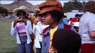 Thanks for 1,000  Subscribers! - THE JACKSON 5 RARE FOOTAGE MEGAVIDEO