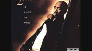 2Pac - Me Against The World - It Ain't Easy