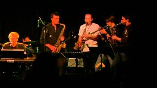 vienna blues affair -  hold on i'm coming