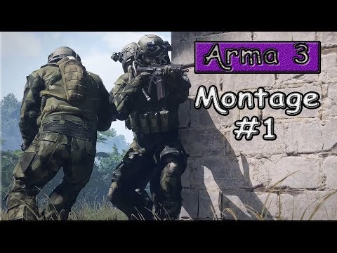 Arma 3 King of the Hill Montage - смотреть онлайн на Hah Life