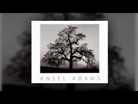 Ansel Adams Photography Posters