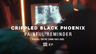 "Crippled Black Phoenix – ""Painful Reminder"""