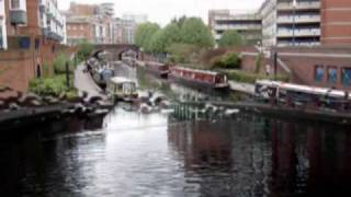 preview picture of video 'Saving Gravesend's Waterway Heritage - By Bernard Snell'