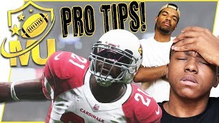 I Got A PRO Madden Coach To Protect Juice's Cheeks! - MUT Wars Ep.50
