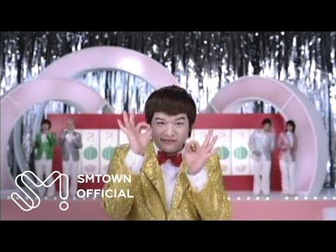 Super Junior T - ROKKUGO!!