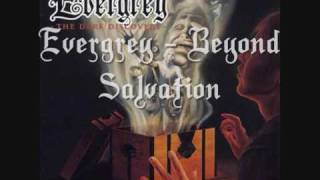 Evergrey - Beyond Salvation
