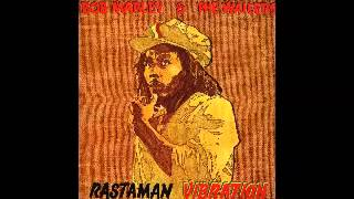Bob Marley & The Wailers - No Woman No Cry