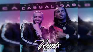 CASUALIDAD ✘ NACHO FT OZUNA ✘ NICO DJ (REMIX)