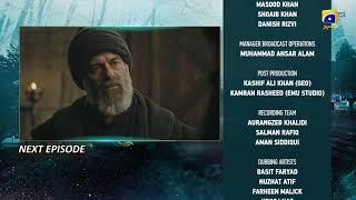 Kurulus Osman Urdu - Season 02 - Episode 97 Teaser - Har Pal Geo