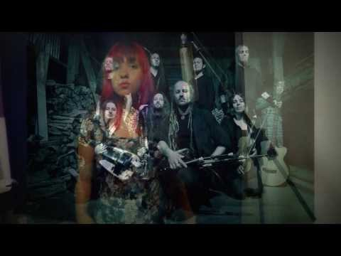 Rose for Epona (Eluveitie)- Lina Trujillo VOICE Cover