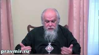 Епископ Пантелеимон (Шатов) о любви