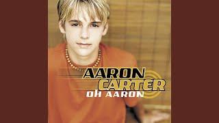 Aaron Carter Spoken ID