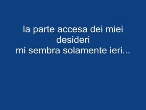 , title : 'Luca Napolitano - A Sud di New York + Testo'
