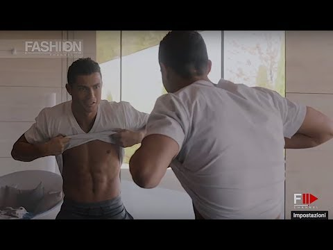 "CRISTIANO RONALDO  in ""The Switch"" ft. Harry Kane, Anthony Martial & More"