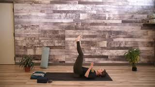 Protected: March 3, 2021 – Jordan Hunsley – Hatha Yoga (Level I)