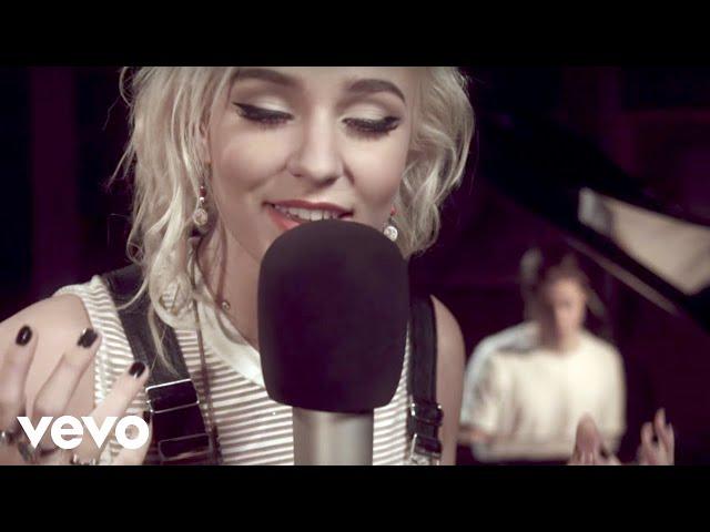 Stay (Acoustic) (feat. Maty Noyes) - KYGO