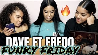 Dave   Funky Friday (ft. Fredo)