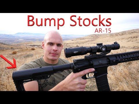 Bump-Stock