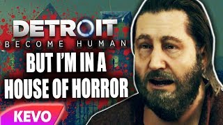 Detroit: Become Human but I