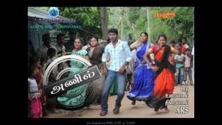 "Anil tamil film folk song ""vadhavanum sariellai"""