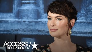Lena Headey Claims Harvey Weinstein Sexually Harassed Her: My Whole Body Went Into High Alert