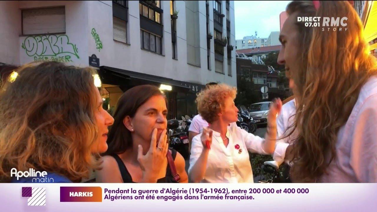 Primaire EELV: après le 1er tour, les soutiens de Sandrine Rousseau croient en la victoire