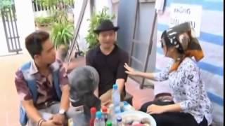 Quán trọ số Nhọ - Hài tết Chiến Thắng 2015 - Hài tết Việt Nam