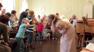 Kinderkonzerte im Mendelssohn-Haus
