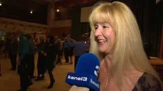 preview picture of video 'Tanzabend im Congress Leoben - Kanal3 / 2014'